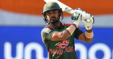 BAN vs ZIM: Liton Das' magnificent ton steers Bangladesh to their largest victory in ODIs