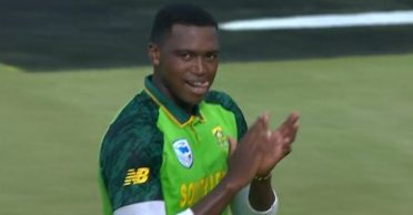 SA vs AUS 2020: South African pacer Lungi Ngidi registers his best figures in ODIs