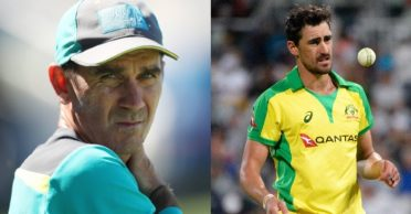 Justin Langer reveals the reason why Mitchell Starc will miss third ODI against South Africa