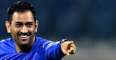MS Dhoni donates Rs 1 Lakh to help 100 poor families in Pune during COVID-19 lockdown