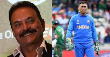 MS Dhoni's future questioned by Madan Lal to selection panel candidates