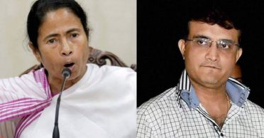 Mamata Banerjee unhappy with Sourav Ganguly for cancelling Kolkata ODI without her consent