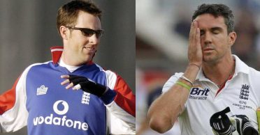 Marcus Trescothick spill beans on getting drunk and breaking Kevin Pietersen's nose with a headbutt