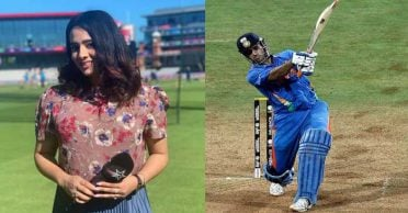 Mayanti Langer reveals her favourite cricketing moments