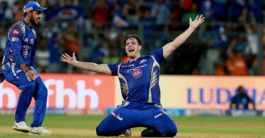 Mitchell McClenaghan names his favourite IPL team other than Mumbai Indians; leave fans in splits