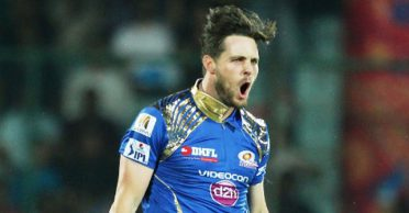 Mitchell McClenaghan names the craziest teammate he has ever met