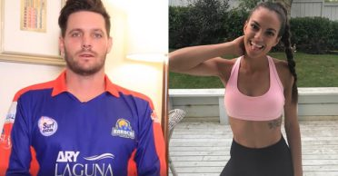 Mitchell McClenaghan goes into 14-day isolation after leaving PSL; gets a funny note from wife Georgia