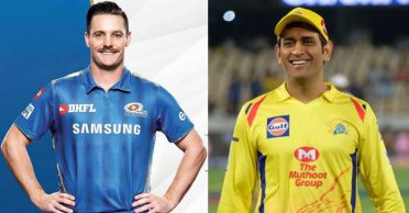 Mitchell McClenaghan gives a hilarious reply after being asked about MS Dhoni
