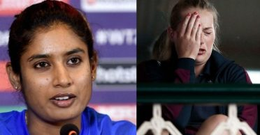 Mithali Raj posts heartfelt message for India and England Women's team after T20 World Cup semi-final