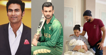 Mohammad Kaif, Shoaib Malik congratulate Suresh Raina on becoming father for the second time