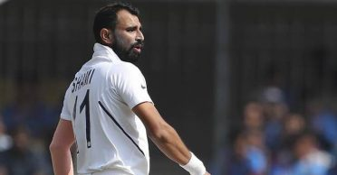 NZ vs IND: Here's why Mohammed Shami bowled only 3 overs in the 2nd innings of Christchurch Test