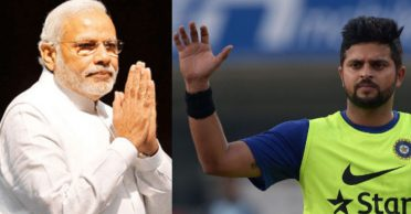 'That's a brilliant fifty': PM Narendra Modi lauds Suresh Raina for his Rs 52 lakh donation to fight Covid-19