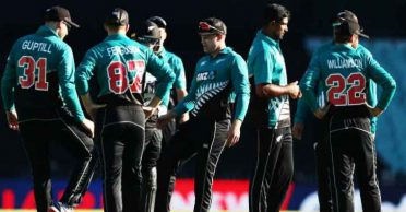 New Zealand 15-man squad advised to self-isolate for 14 days