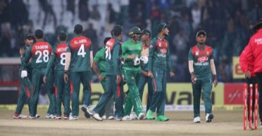 Pakistan moves date of one-off ODI against Bangladesh; BCB requests for preparation