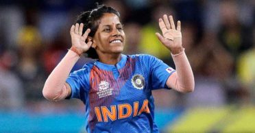 Poonam Yadav reveals who can score a double century in women's cricket