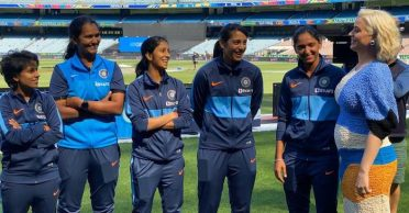 Women's T20 World Cup: Jemimah Rodrigues comes up with hilarious answer to Katy Perry's query