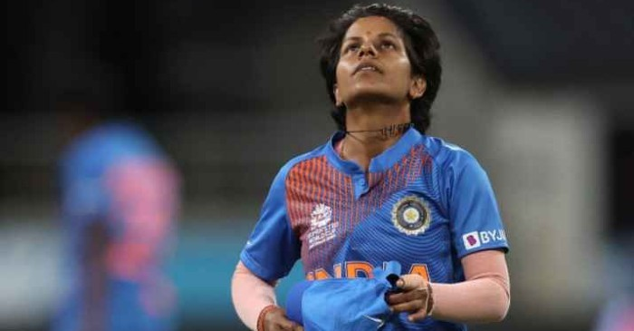 Poonam Yadav rues T20 World Cup final loss, slams critics questioning the team's mentality