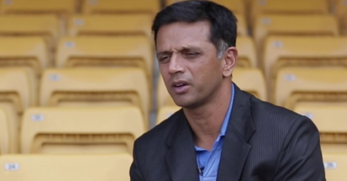 Rahul Dravid reveals the reason behind CSK's success and RCB's failure in IPL