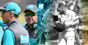 Ponting, Langer reacts to England crowd booing Warner and Smith on their Test return in Ashes 2019