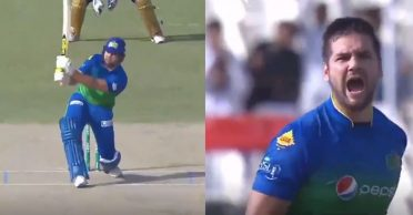 WATCH: Rilee Rossouw lights up Multan with the fastest ton in PSL history