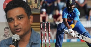 Sanjay Manjrekar picks India's no. 4, no. 5 and all-rounder for T20 World Cup in Australia