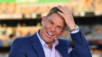 Shane Warne picks his all-time Australia Test XI