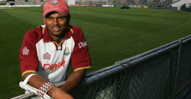 Shivnarine Chanderpaul reveals who is his favourite Indian cricketer at present