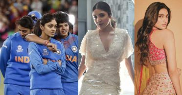Anushka, Athiya, Varalaxmi share heartfelt wishes for India Women post their defeat in T20 World Cup final