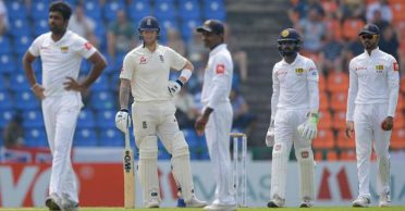 Sri Lanka announce 16-player squad for England Tests