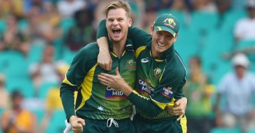 George Bailey reveals how his suggestion changed fortunes for Steve Smith and Australia in 2015 WC