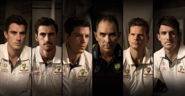 "Reason to watch ""The Test: A new era for Australia's team"""