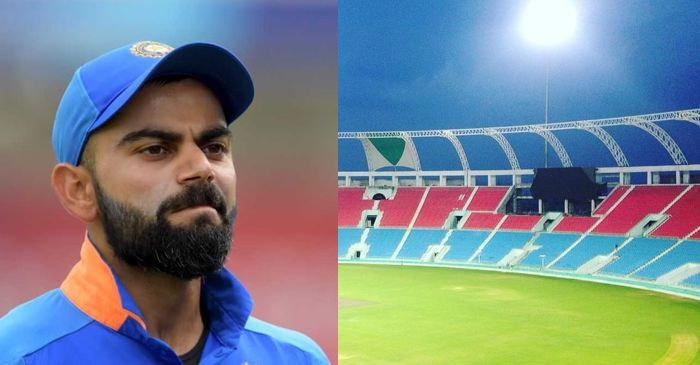 BCCI announces last two ODIs of India-South Africa series will be played in empty stadiums