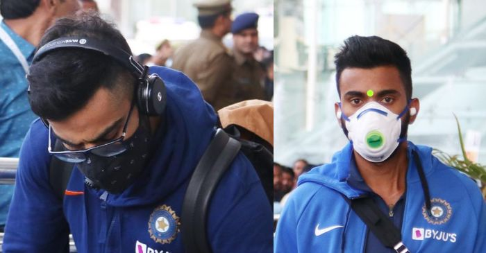 BCCI announce the rescheduling of ongoing India vs South Africa ODI series