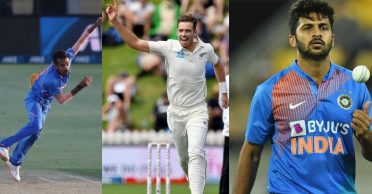 India tour of New Zealand 2020: Leading wicket-takers in all formats