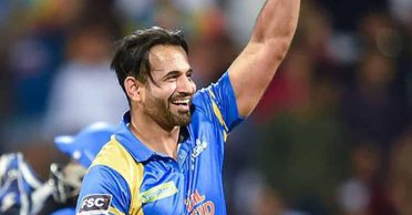 Road Safety World Series 2020: Irfan Pathan's heroics cruises India legends home