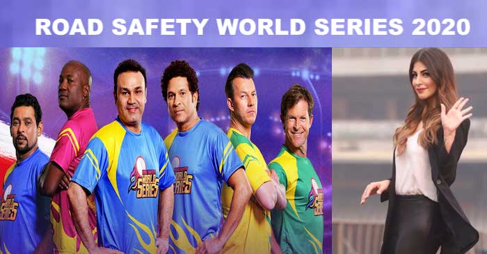 Road Safety World Series called off due to coronavirus outbreak; foreign legends to fly out of India... thumbnail