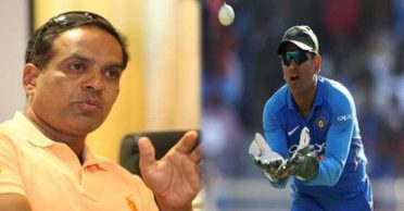 Newly-appointed Indian selection committee confirms stance on MS Dhoni's future