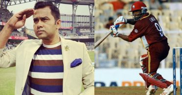Aakash Chopra enlists his all-time T20 XI of players unable to feature in the format