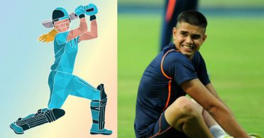 Arjun Tendulkar names his favourite women's cricketer