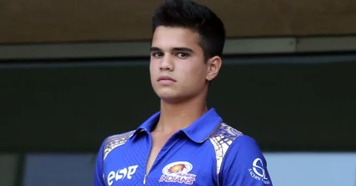 Arjun Tendulkar names his favourite left-arm pacer and all-rounder
