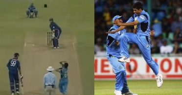 Birthday Special : WATCH – Ashish Nehra's sensational six-wicket haul against England at CWC 2003