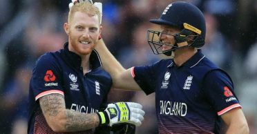 Ben Stokes heaps praises for teammate Jos Buttler, hails him as one of the best ODI players at present