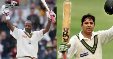 Top 5 players with most runs in Test cricket without ever taking a wicket