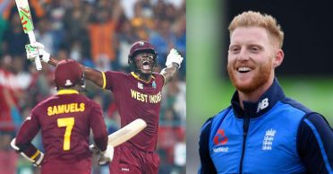 England all-rounder Ben Stokes recounts the memories of 2016 World T20 final against Carlos Brathwaite