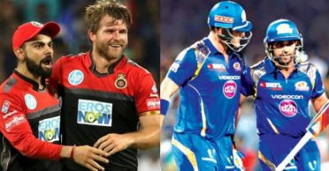 Corey Anderson tags Virat Kohli and Rohit Sharma as 'natural born leaders'
