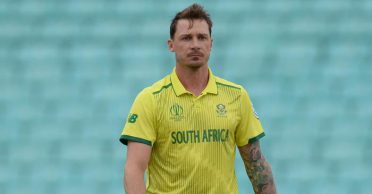 Dale Steyn reveals his best XI of players he has faced or played with