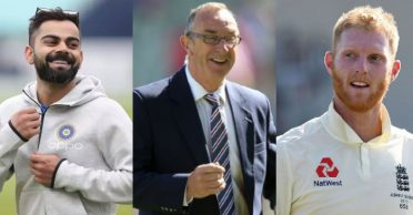 David Lloyd picks between Virat Kohli and Ben Stokes in terms of players he would pay to watch