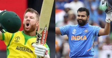 Top 5 batsmen with most runs in the 2019 World Cup
