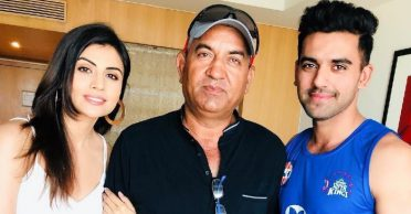 Deepak Chahar's father reveals how he modelled his son's action after watching Dale Steyn and Malcolm Marshall