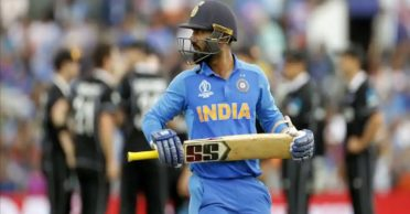 Dinesh Karthik opens up on being surprised when asked to bat at five in 2019 WC semi-finals